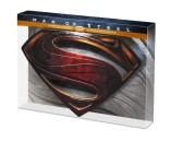 Amazon.fr: Blitzangebot – Man of Steel – Edition Metal Limitée et Numérotée – DVD + Blu-Ray + Blu-Ray 3D + Copie Numérique [Blu-ray 3D] [Édition Limitée et Numérotée] für 29,70€ + VSK