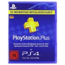 Ebay.de: Playstation Plus 12 Monate für 39,60€ inkl. VSK
