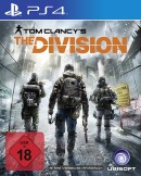 Saturn.de: Tom Clancy's The Division (PS4, Xbox One, PC) für 16,99€ inkl. VSK