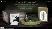 Amazon.fr: The Last Guardian – Collec­tor's Edition [PS4] für 86,55€ inkl. VSK