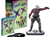 Amazon.de: Suicide Squad inkl. Digibook & Deadshot Figur inkl. Blu-ray Extended Cut (exklusiv bei Amazon.de) [3D Blu-ray] [Limited Edition] für 49,97€