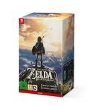 [Vorbestellung] The Legend of Zelda: Breath of the Wild Limited Edition [Nintendo Switch] für 99,99€