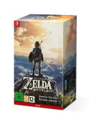 [Vorbestellung] The Legend of Zelda: Breath of the Wild Limited Edition [Nintendo Switch] für 99,99€