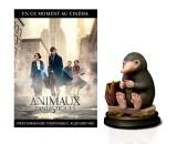 Amazon.de: Phantastische Tierwesen und wo sie zu finden sind: Sammleredition mit Niffler-Figur [Steelbook] [3D Blu-ray] [Limited Edition] für 89€ inkl. VSK