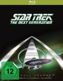 Amazon.de: Star Trek – The Next Generation – The Full Journey [Blu-ray] für 65,69€