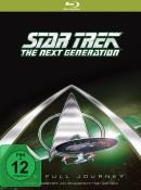 Amazon.de: Star Trek – The Next Generation – The Full Journey [Blu-ray] für 79,00€
