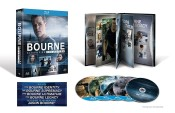 Amazon.it: 3 für 30€ Aktion + VSK u.a. mit Bourne Collection (Digibook), Lucy Steelbook + Filmboxen & Steelbooks