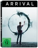 [Review] Arrival (Limited Steelbook Edition)