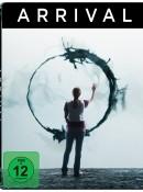 [Vorbestellung] Amazon.de: Arrival – Steelbook [Blu-ray] für 22,92€ + VSK