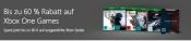 Microsoftstore.com: Bis zu 60% Rabatt auf Xbox One Games z.B. Rare Replay [One] für 11,99€, Forza Motorsport 6 [One] für 27,99€ (inkl. VSK)
