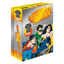 Real.de: DC Universe Animated Original Movies [DVD] für 17,99€