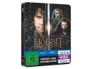 Saturn.de: Weekend Deals – Alle 3 Hobbit Extended Steelbook Editionen für je 10€ inkl. VSK