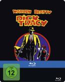 Disney Movies & More: Neue Prämien u.a. mit Dick Tracy (Blu-ray) Steelbook für 1500 Punkte