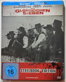 [Review] Die glorreichen Sieben – Steelbook Edition