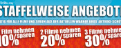Real.de: 10 – 30% auf Warner Bros.-Aktionstitel