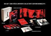 Amazon.de: Blitzangebote 18.01.2017, z.B. Rurouni Kenshin – Trilogy [Blu-ray] [Limited Collector's Edition]