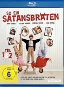 [Vorbestellung] Amazon.de : So ein Satansbraten & So ein Statansbraten kommt selten allein [Blu-ray] für 12,99€ + VSK