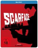 [Vorbestellung] Media-Dealer.de: Scarface – Steelbook [Blu-ray] für 10,98€ + VSK