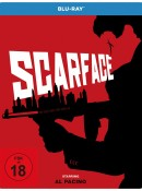 [Vorbestellung] Media-Dealer.de: Scarface – Steelbook [Blu-ray] für 10,98€ + VSK