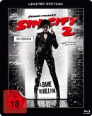 Media-Dealer.de: Diverse günstige Steelbooks, z.B. Sin City 2 – A Dame to Kill For 3D für 9,69€ + VSK