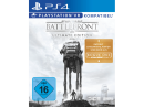 Saturn.de Late Night Shopping: Star Wars Battlefront Ultimate Edition [PS4/XOne/PC] für 22€ inkl. VSK