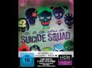 MediaMarkt.de: Gönn Dir Dienstag mit Suicide Squad 4k UltraHD Blu-ray Steelbook (+Blu-ray) für 27€ inkl. VS