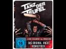 [Vorbestellung] MediaMarkt.de: Tanz der Teufel (Media Markt Exclusiv Steelbook) [Blu-ray] für 22,99€ inkl. VSK