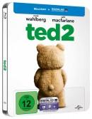Media-Dealer.de Live Shopping: Ted 2 (Steelbook) [Blu-ray] für 6,66€ + VSK
