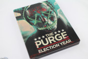 [Review] The Purge: Election Year Steelbook