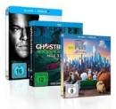 Amazon.de: Tagesangebot – bis zu 25% auf ausgewählte Steelbooks (u.a. Ex Machina [Blu-ray Steelbook] für 9,97€)