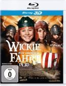 MediaMarkt.de: Wickie auf großer Fahrt [3D Blu-ray] für 4€ inkl. VSK