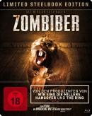 Mueller.de: Weitere günstige Steelbooks z.B. Zombiber [Blu-ray] für 6,30€