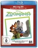 Amazon.de: Zoomania 3D+2D Superset [3D Blu-ray] für 15,90€ + VSK