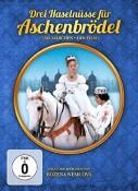 Amazon.de: Drei Haselnüsse für Aschenbrödel – Media-Book (2 DVD / 1 BD) – limitierte Sonderausgabe!! [Blu-ray] [Limited Edition] für 9,99€ + VSK