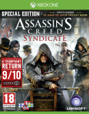 [Sammelmeldung] günstige Spiele bei versch. Anbietern z.B. Assassin's Creed: Syndicate – Special Edition (Nordic) bei Coolshop.de für 12,50€ inkl. VSK
