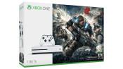 Comtech.de: Microsoft Xbox One S Konsole 1TB Gears of War 4 Bundle inkl. Doom und Fallout 4 für 279€ inkl. VSK