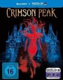 Thalia.de: Crimson Peak Steelbook [Blu-ray] für 7,99€ inkl. VSK