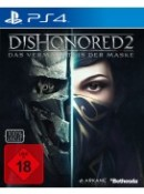Müller.de: Dishonored II – Das Vermächtnis der Maske [Xbox One /PS4/ PC] für ab 19,99€ inkl. VSK