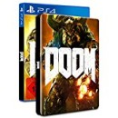 Amazon.de: DOOM – 100% Uncut – Day One Edition inkl. Steelbook (PC/PS4/Xbox One) für ab 15,97€ + VSK