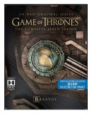 Amazon.co.uk: Game of Thrones – Staffel 6 – Steelbook [Blu-ray] für ca. 35€ + VSK