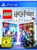 Amazon.de: Nur heute bis zu -20% auf ausgewählte Warner Games z.B. Lego Harry Potter Collection (PS4) für 34,97€