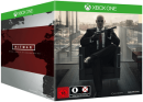 [Offline] GameStop.de: HITMAN Collectors Edition (PS4/Xbox One) für 39,96€ inkl. VSK