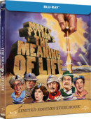 Zavvi.com: Flash Deal! – 15% Rabatt auf ausgewählte Artikel z.B. Monty Python's The Meaning Of Life – Zavvi Exclusive Limited Edition Steelbook für 7,13€ inkl. VSK