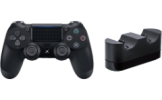 Saturn.de: SONY PS4 Wireless Dualshock 4 Controller + Charger für 59,99€ inkl. VSK