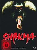 Amazon.it: Shakma – Uncut/Mediabook [Blu-ray + DVD) [Edizione: Germania] für 8,22€ + VSK