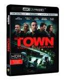 Amazon.es: Viele 4K UHD's ab 18,89€ mit dt. Ton z.B. The Town – Stadt ohne Gnade (+Blu-ray) für 19,75€ + VSK