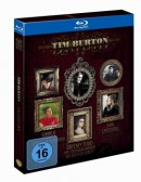 Alphamovies.de: Tim Burton Collection [Blu-ray] für 6,94€ + VSK