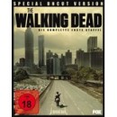 Saturn.de: Online Only Offers, z.B. The Walking Dead Staffel 1 – 3 (Blu-ray) für je 12,50€ inkl. VSK