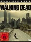 Saturn.de: Online Only Offers, z.B. The Walking Dead Staffel 1 – 3 (Blu-ray) für je 12,50€ inkl. VSK