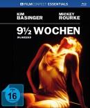 [Vorbestellung] CeDe.de: 9 1/2 Wochen (1986) (Filmconfect Essentials, Mediabook) für 14,49€ inkl. VSK uvm.